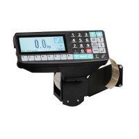 Весовой терминал с печатью этикеток МАССА RP
