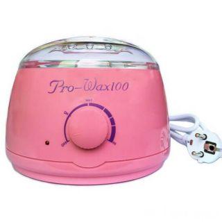 Воскоплав PRO-WAX 100, Цвет: Розовый