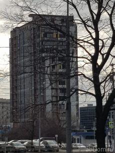 ЖК Клубный дом на Пришвина