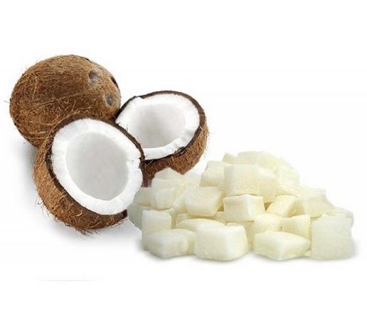 Кокосовые кубики, кг
