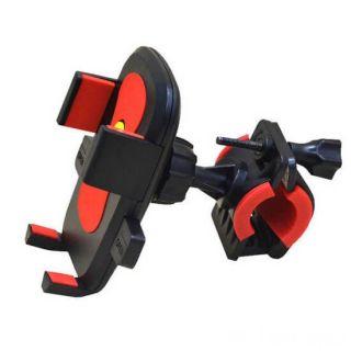 Держатель телефона на велосипед Bike Phone Support, Красный