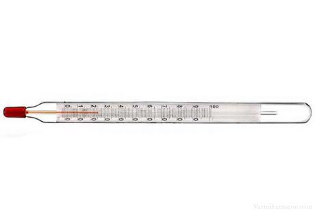 Термометр стеклянный ТС-7-М1
