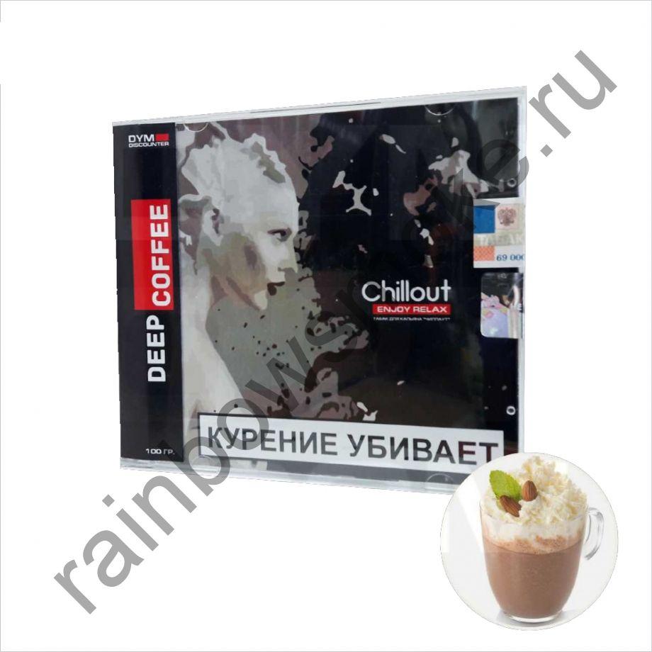 Chillout 100 гр - Deep Coffee (Мятный кофе)