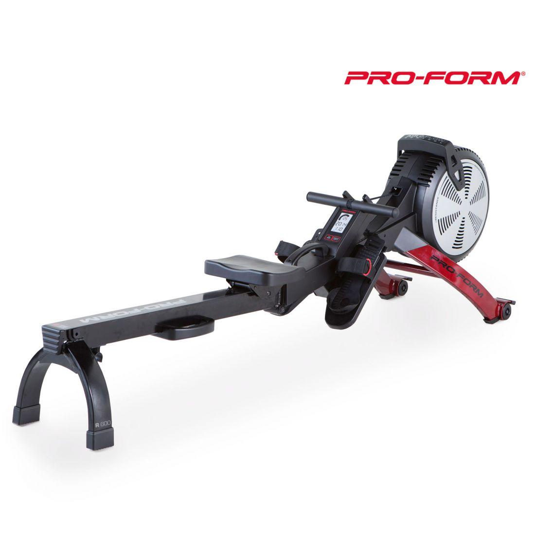 Гребной тренажер - Pro-Form R600