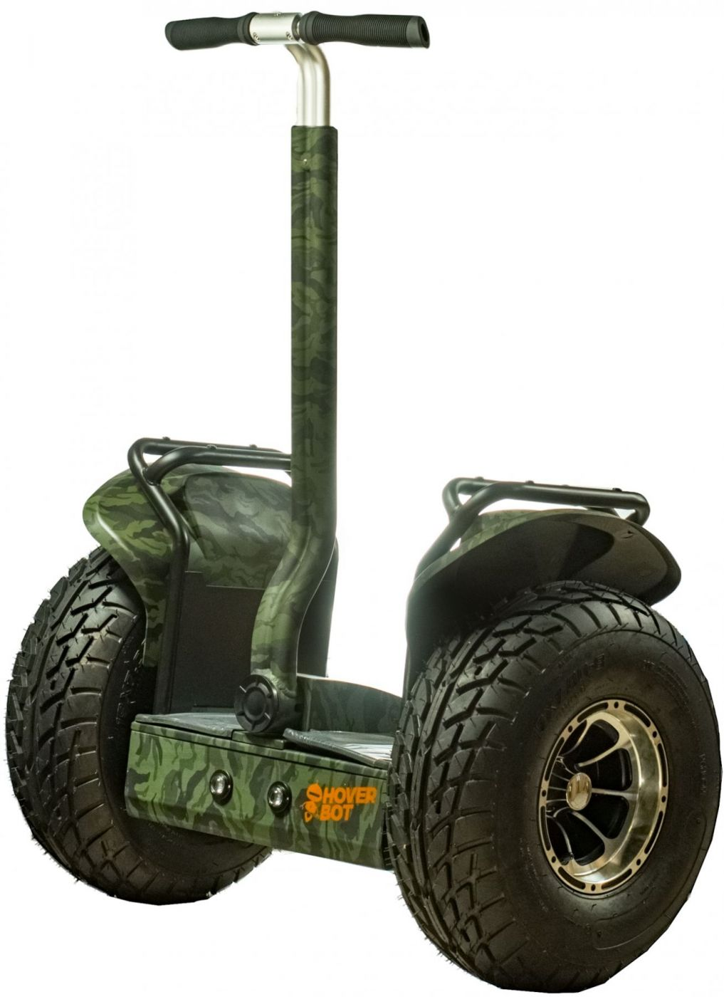 Сигвей Hoverbot G-9 Camouflage