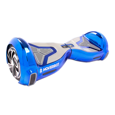 Гироскутер Hoverbot A-15 PREMIUM Blue