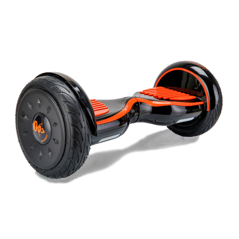 Гироскутер Hoverbot C-2 black-orange
