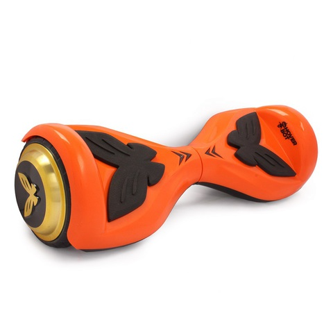 Гироскутер Hoverbot K-2 orange