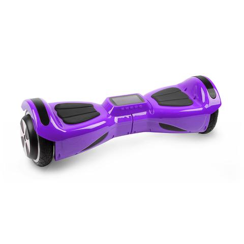 Гироскутер Hoverbot K-3 Purple