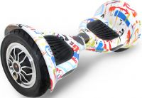 Гироскутер Hoverbot C-1 LIGHT White Multicolor