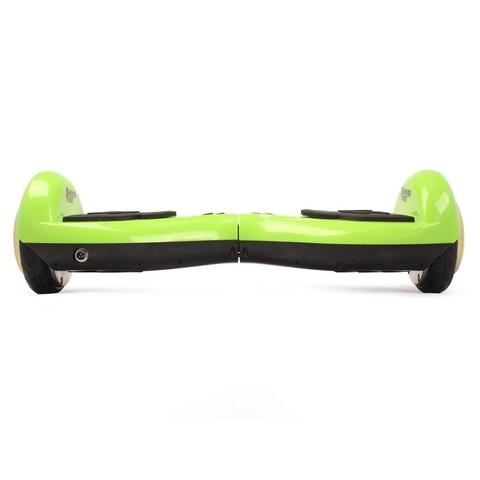 Гироскутер Hoverbot K-2 green
