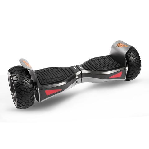 Гироскутер Hoverbot B-10 PREMIUM Black