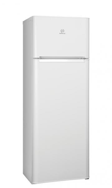 Двухкамерный холодильник Indesit TIA 16
