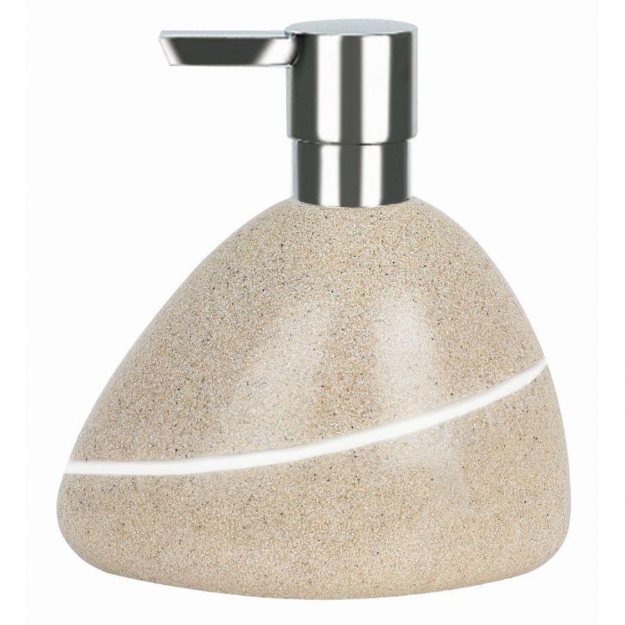 ETNA Ёмкость д/жид.мыла(пласт/песочный)