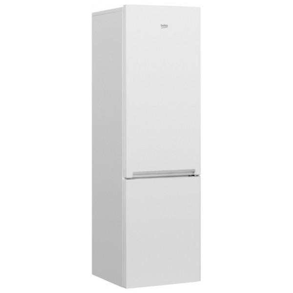 Двухкамерный холодильник BEKO RCSK 340M20 W