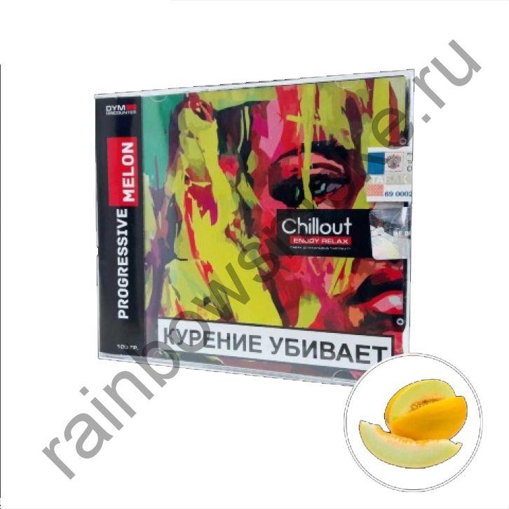 Chillout 100 гр - Progressive Melon (Дыня)