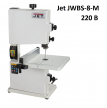 Ленточнопильный станок компактный Jet JWBS-8-M 220 В 200 Вт 10000480M