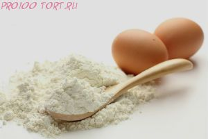 Сухой яичный белок Альбуфикс R 100 гр.