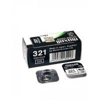 Батарейка Maxell SR-616SW B1 (321)