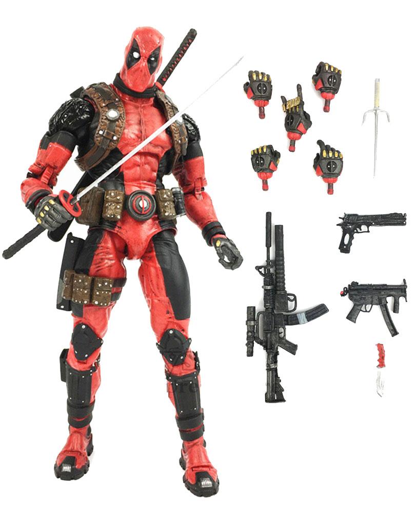 Epic Marvel ( Марвел) Deadpool (Дэдпул )