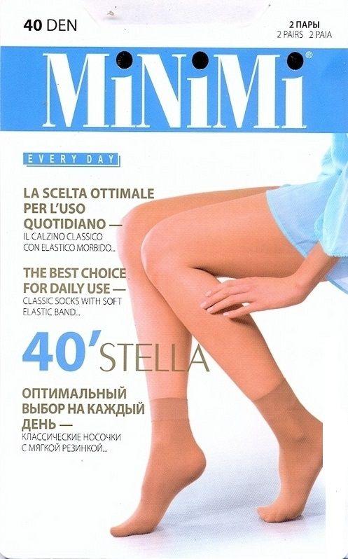 носки MINIMI Stella 40