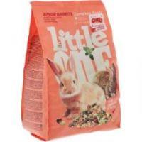 Корм для молодых кроликов LITTLE ONE, 15кг