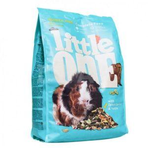 Корм для морских свинок LITTLE ONE, 15кг