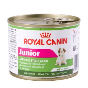 Royal Canin Юниор Мусс 195 гр