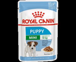 Royal Canin Мини Паппи (соус) 85 гр.