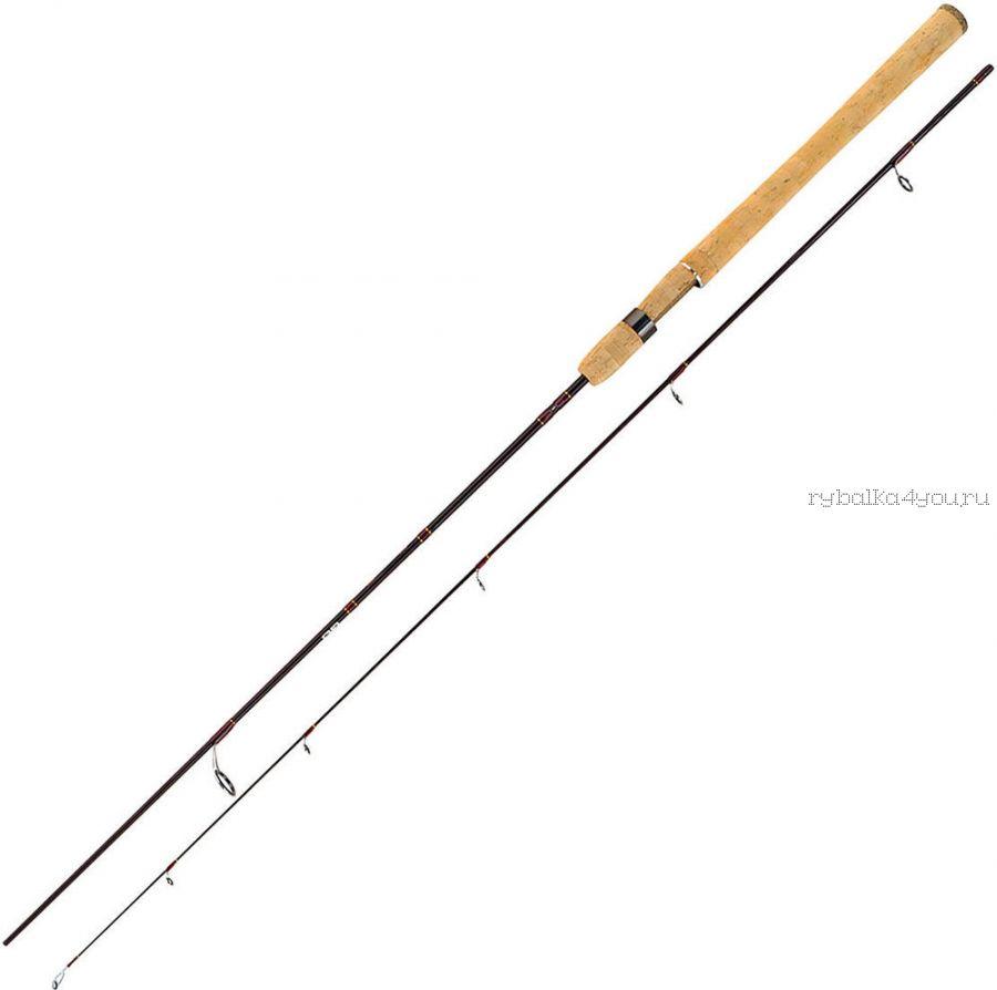 Спиннинг Kosadaka Maestro SMAE-198UL 1,98м / тест  1-7 гр