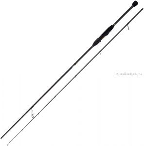 Спиннинг Kosadaka Realizer SRLZ-198L 1,98м / тест  2-12 гр