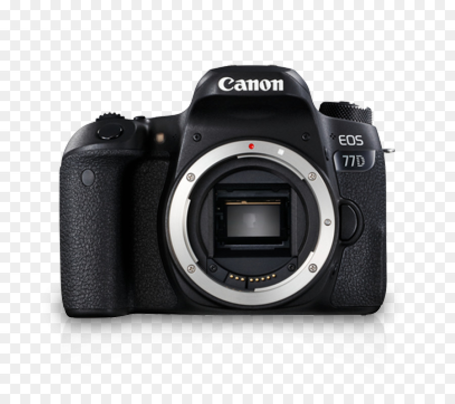 Canon EOS 77D kit 18-55mm IS