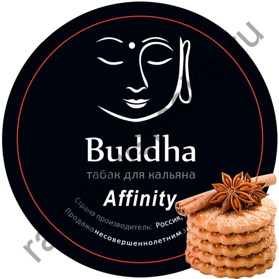 Buddha 100 гр - Affinity (Выпечка)