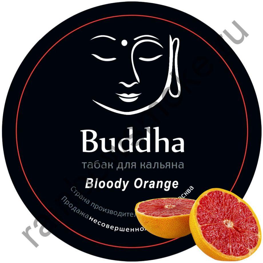 Buddha 100 гр - Bloody Orange (Кровавый Апельсин)