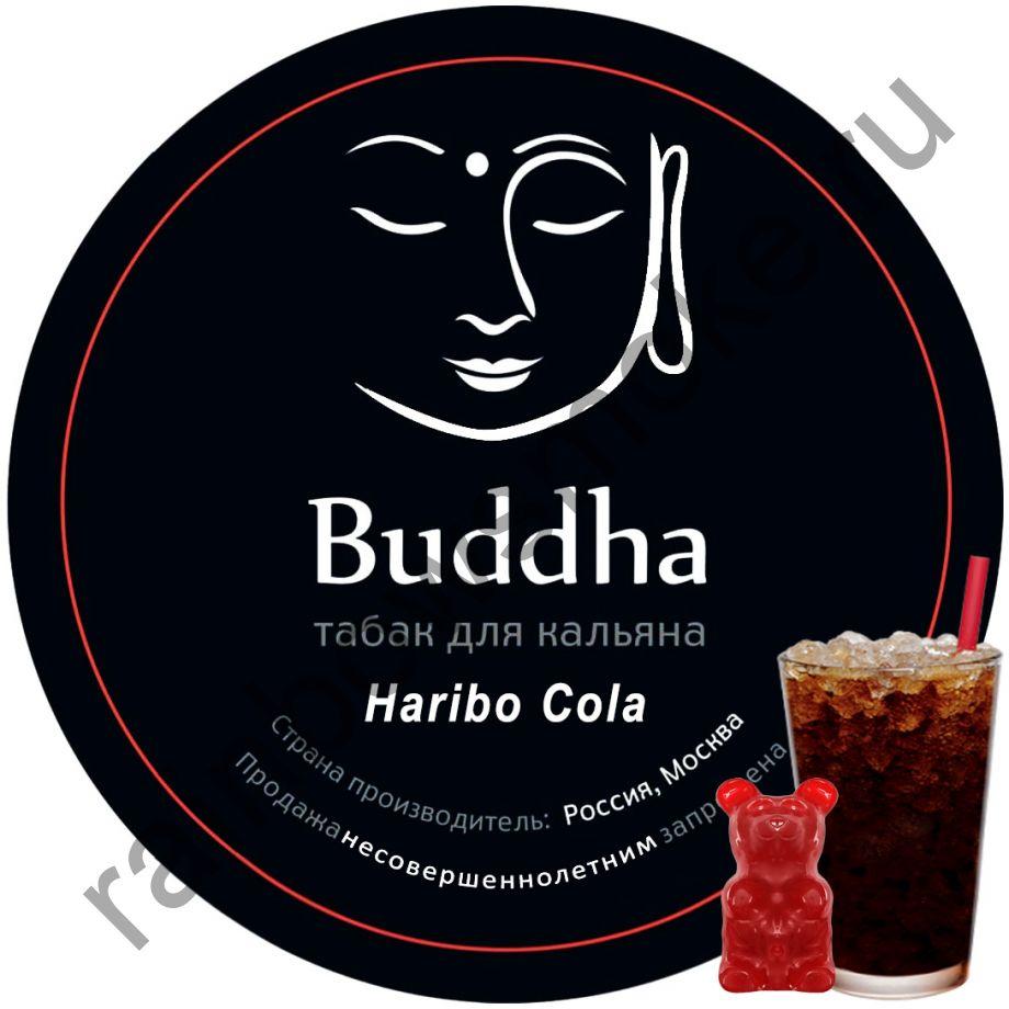 Buddha 100 гр - Haribo Cola (Кола с Мармеладными Мишками)