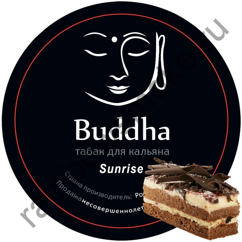 Buddha 100 гр - Sunrise (Десертный Микс)