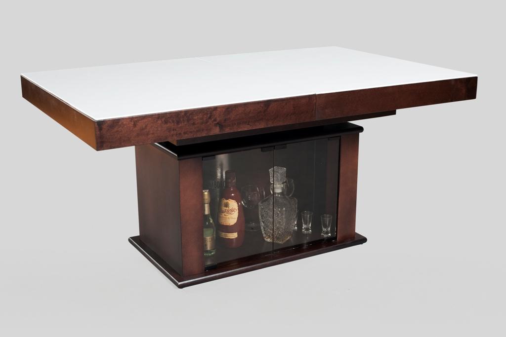 Стол трансформер Optimata -Флорида 304 SB