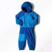 Детский комбинезон adidas Boys Girls Snow Overall синий