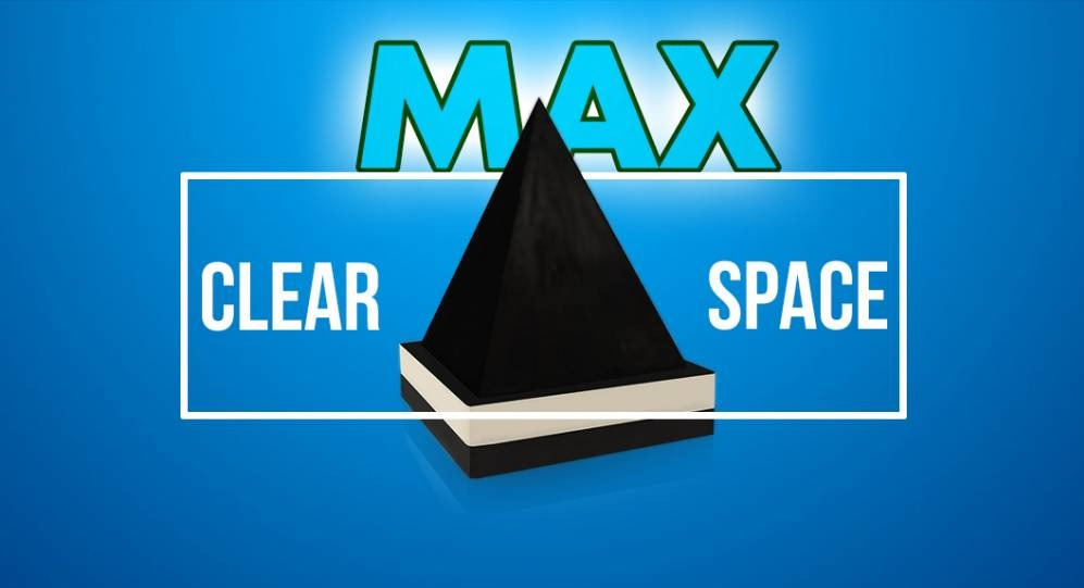 CLEAR SPACE MAX