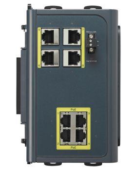 Модуль расширения Cisco IEM-3000-4PC-4TC