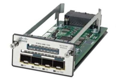 Модуль Cisco Catalyst C3KX-NM-10G