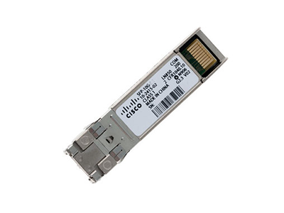 Оптический трансивер Cisco SFP-10G-ZR-S