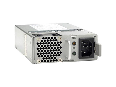 Блок питания Cisco Nexus N2200-PAC-400W