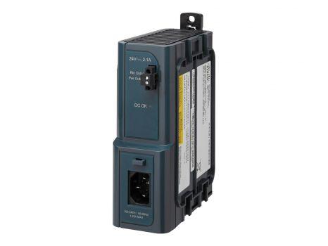Блок питания Cisco PWR-IE50W-AC-IEC=