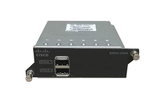 Модуль Cisco Catalyst C2960X-STACK