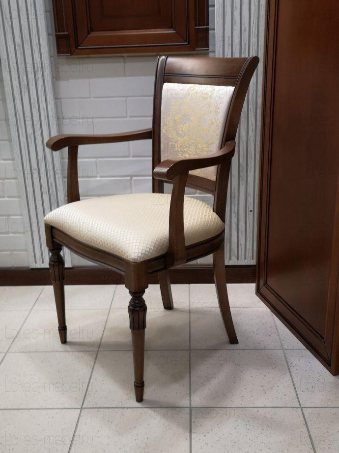 Кресло Паола  Т1 (Лак)
