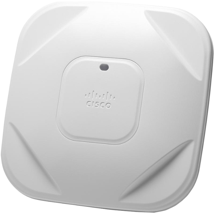 Wi-Fi адаптер Cisco AIR-CAP1602I-R-K9