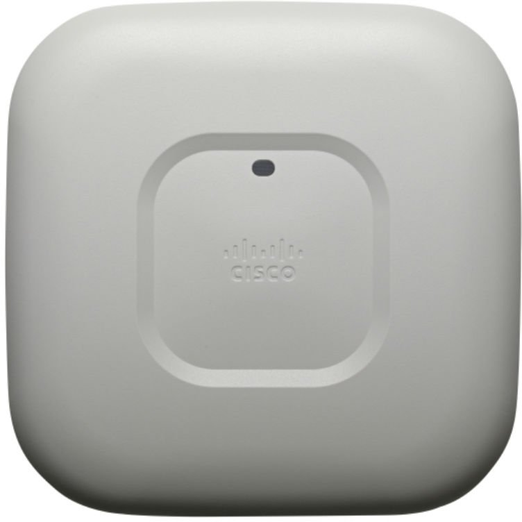 Wi-Fi адаптер Cisco AIR-CAP1702I-R-K9