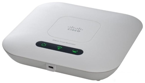 Wi-Fi адаптер Cisco WAP121