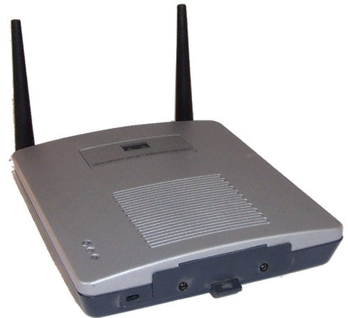 Wi-Fi адаптер Cisco AIR-AP1231G-A-K9